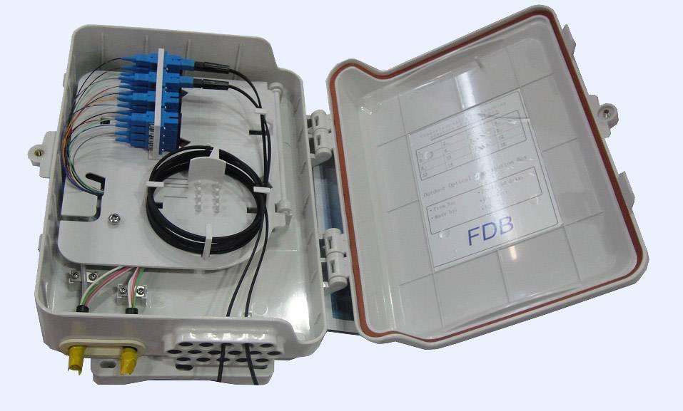 FTTH Terminal Box