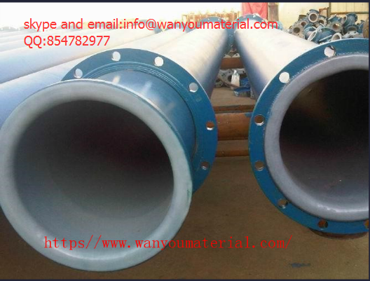 High Quality PVC Pipe and Plastic Pipe
