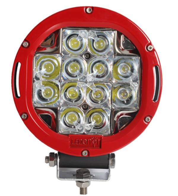 5 inch,Work light,led,Big Sale for HKWL-8836,aluminum,car headlight,Western Union,Paypal