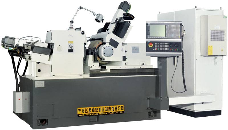 MK1060A High Precision Centerless Grinder