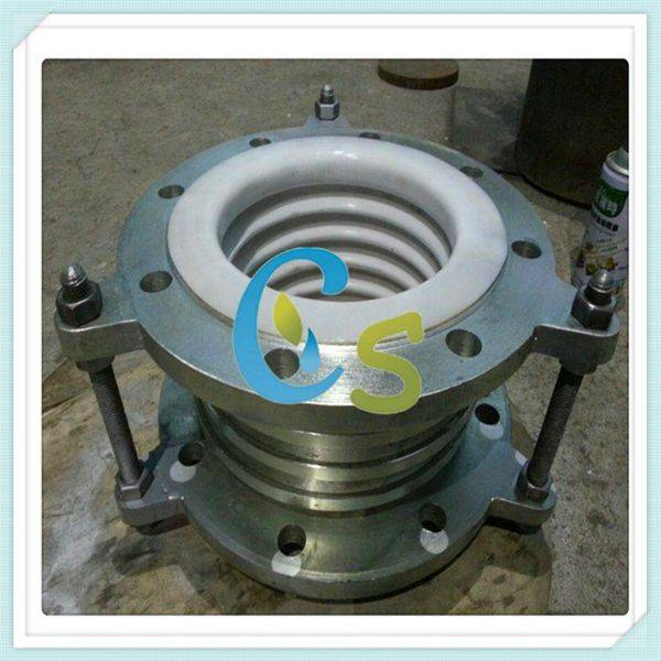 Cost-effective QT450 Stainless steel bellows compensator