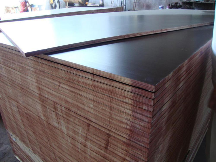 wholesale waterproof plywood for construction
