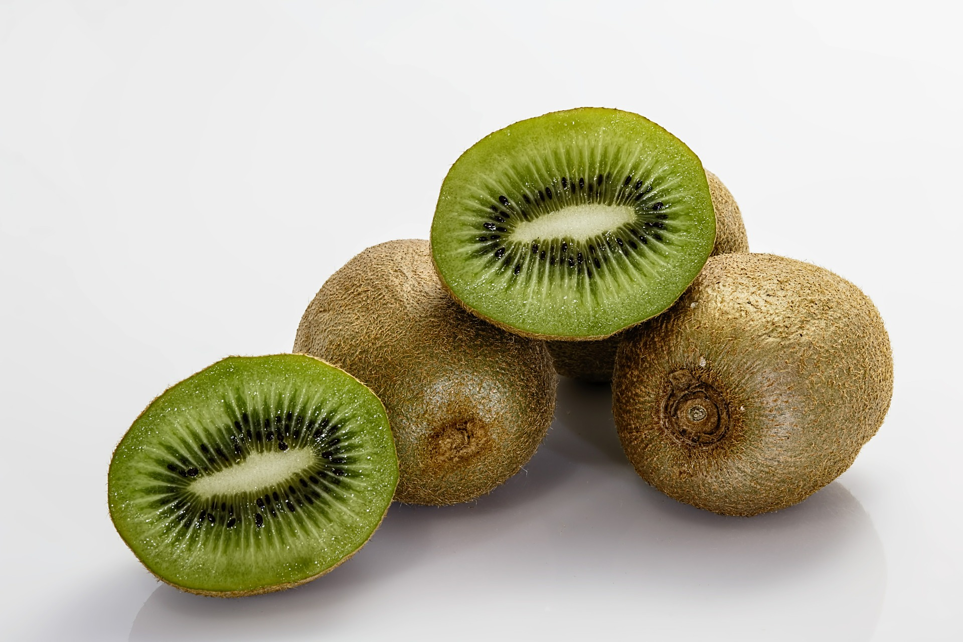 Fresh Kiwi Fruit,