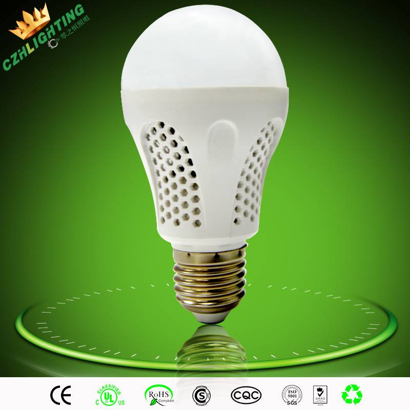 China hot sale high quality Hottest competitive price led bulb A10 e27 UL/Energy Star certified led