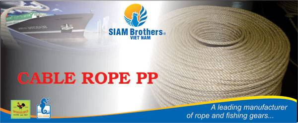 Cable Covering Rope
