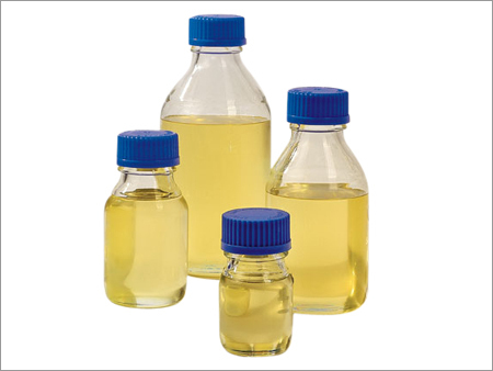 pure and refined castor oil