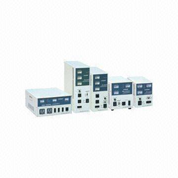 Power Inverters with 220V Charging Input Voltage and ≥0.7 Efficiency
