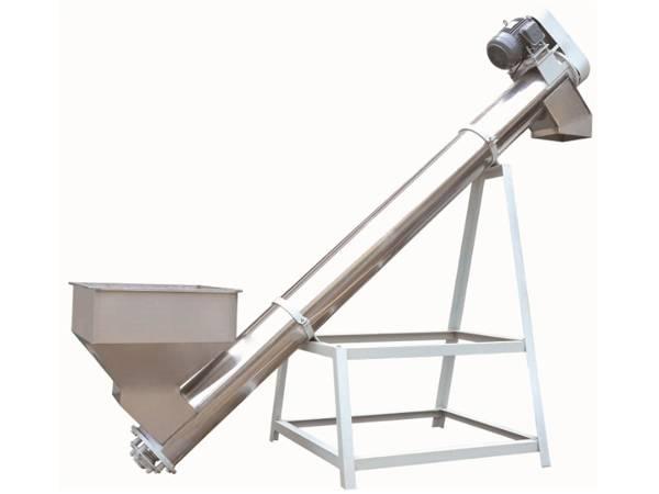XGL Screw Lifting Conveyor