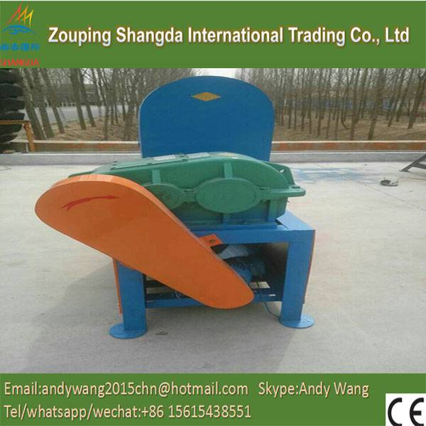 Tire Rubber Strip Cutting Machine