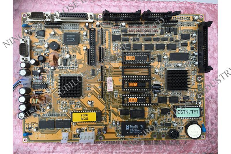 TECHMATION CPU BOARD MMI 2386,MMI3386,MMIK32,MMIJ32,MMI270,MMI255,MMI-S7,MMI-NLCD-D7