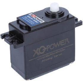 XQ-RS3003S 3kg XQ-Power Robotic Servo Plastic Gears
