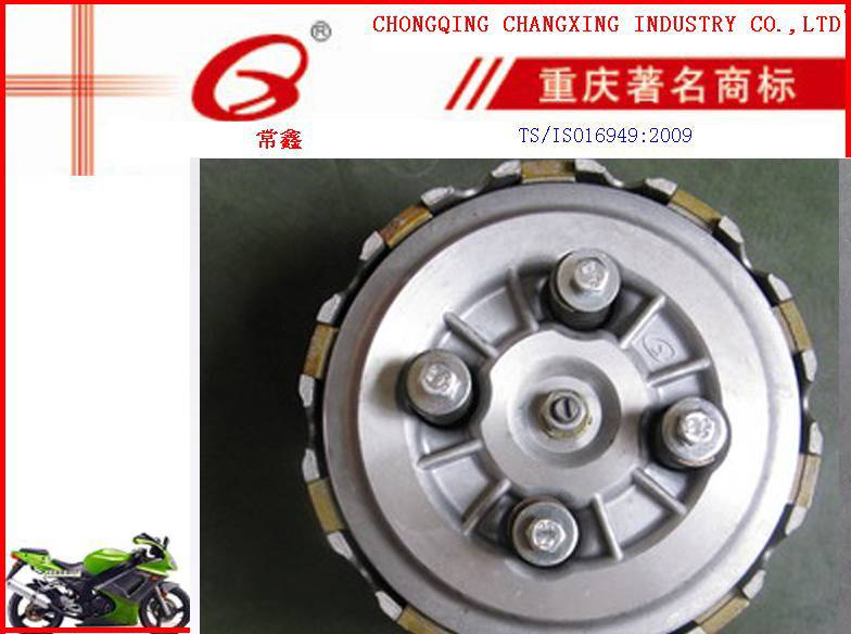 250cc-300ccnew style high quality american ATV UTV spare parts cluch