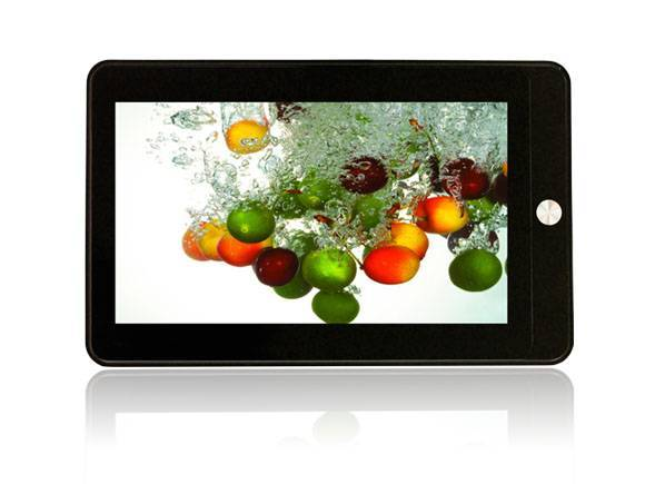"GB-T750           (7"" tablet pc)"