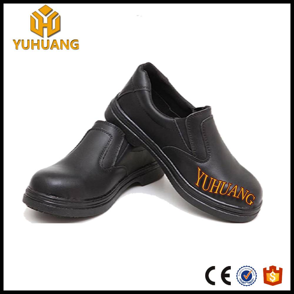 Adminstration/Uniform safety shoes