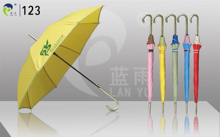 Promotional Straight Umbrella,Automatic Open,Best Advertising Gift,Waterproof,Chinese Manufacturer