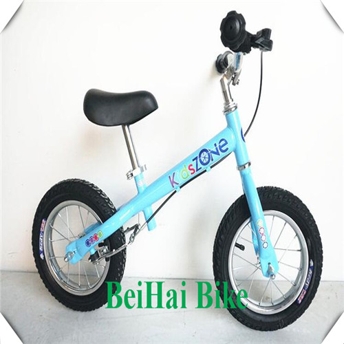 12 inch kid running bike balance bike