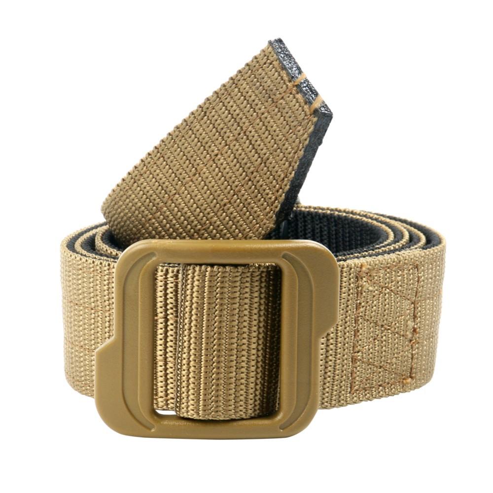 100% nylon police duty belt