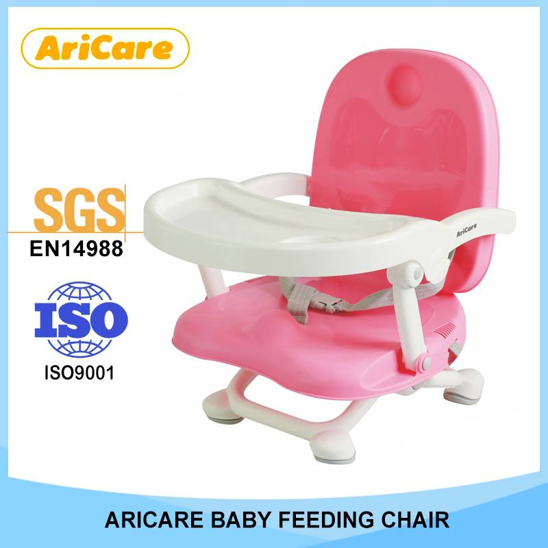 Foldable Baby Booster Chair