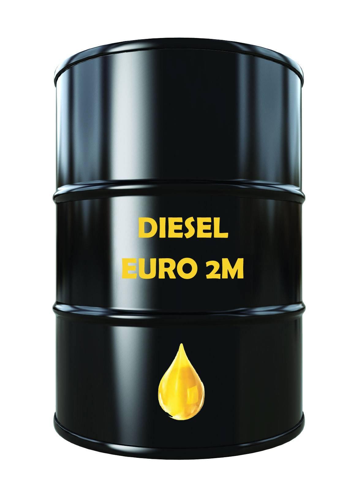 DIESEL Euro-II