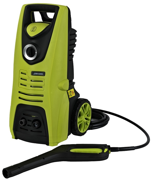 High Pressure Washer JMG-60115M CE,CB,GS, ETL certificated 1500W 130Bar