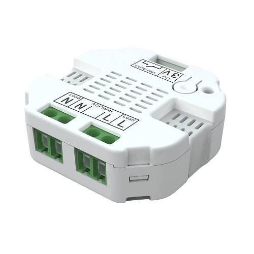Z-Wave In-Wall Appliance Module Micro Smart Switch G2
