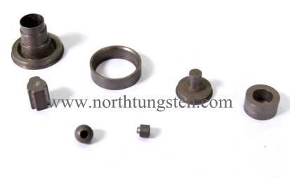 tungsten alloy counterweight/balance weight/clump weight