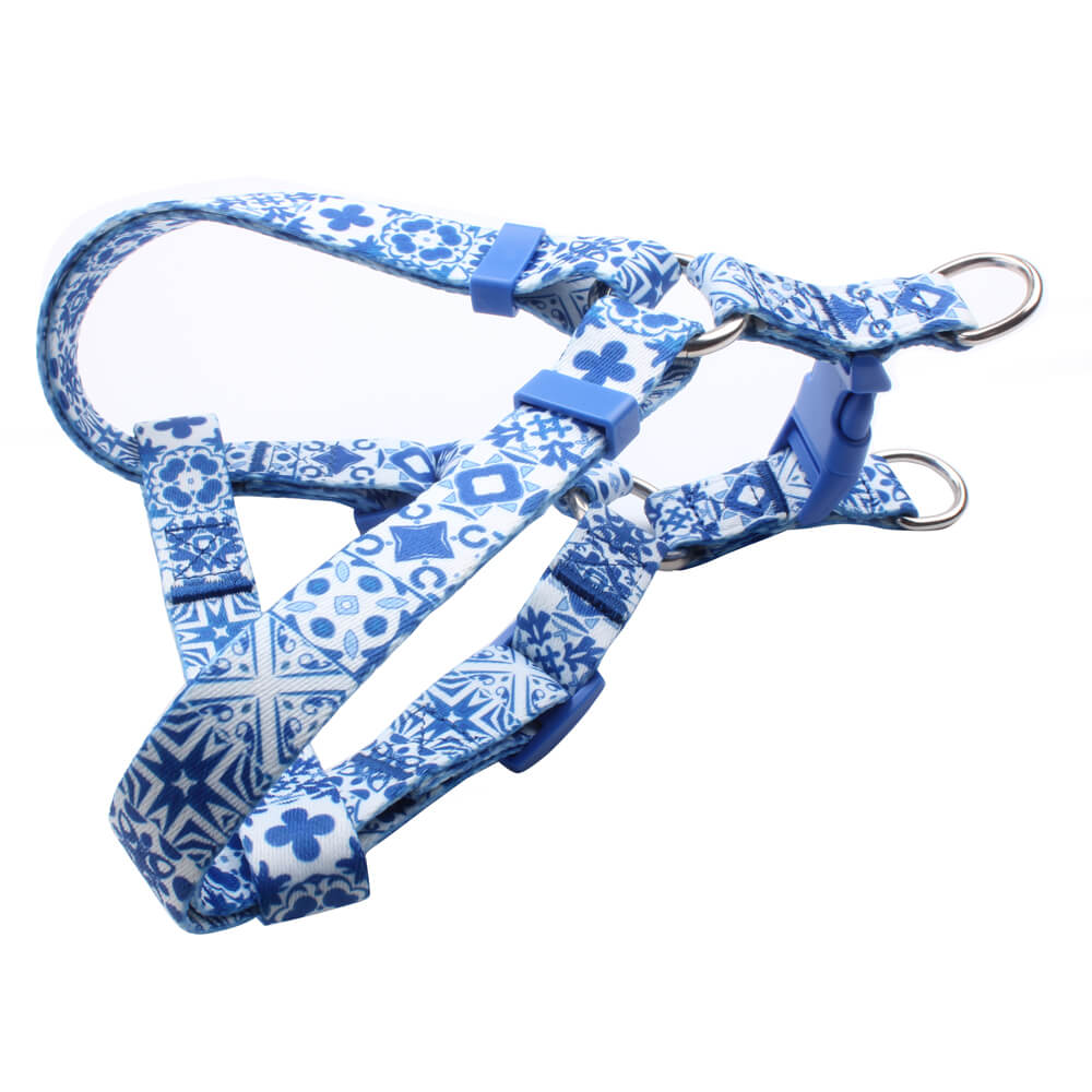 Factory Professional Custom Small Dog Harness