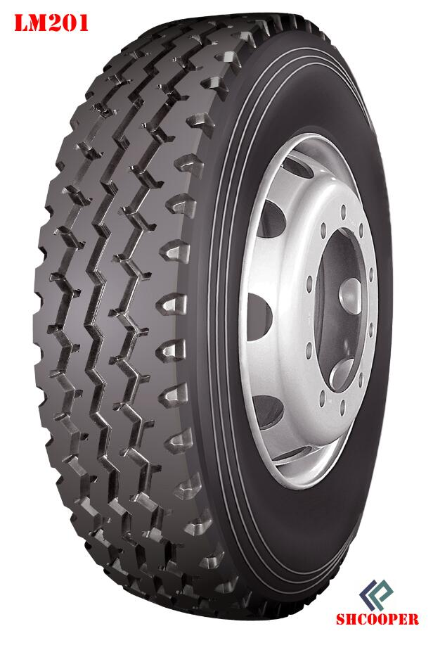 LONG MARCH brand tyres LM201
