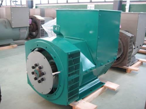 120kw Power Generator (JDG 274E)