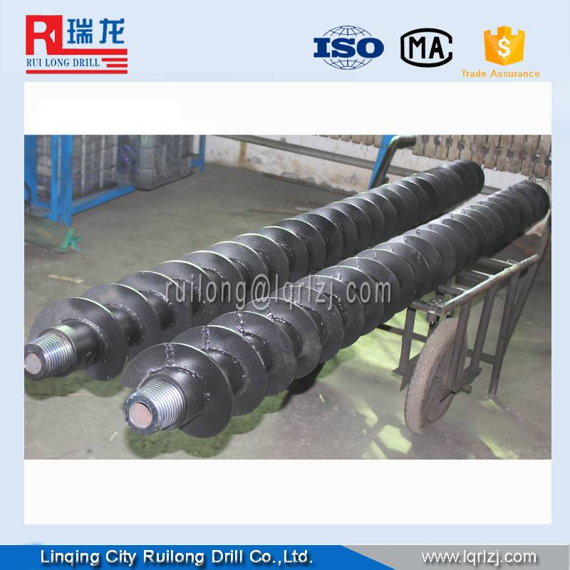 ZDY-1200 drill rig using drill rod in large stock