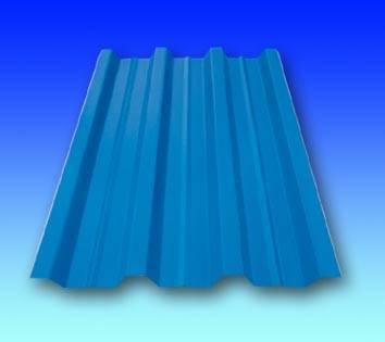 Color Steel Tiles/Color Coated Steel Sheet