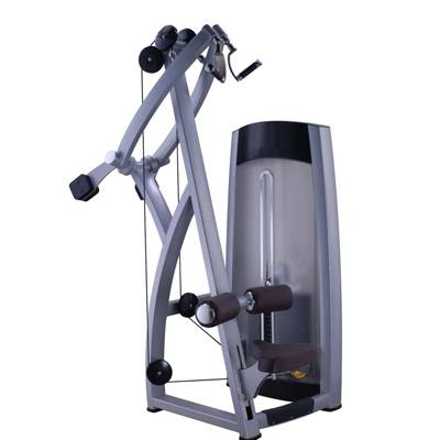 Lat Pull Down gym equipment / fitness equipment