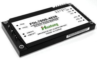 power supply FDL700S-4828