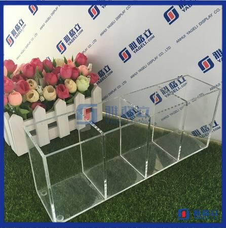 Acrylic Nailpolish display stand