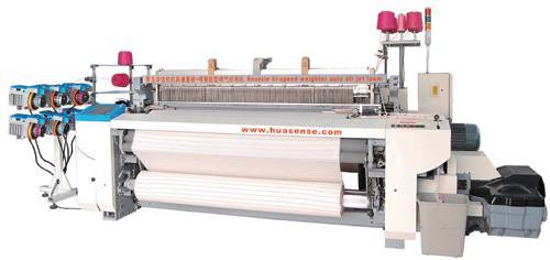 Air Jet Loom,Textile Machinery