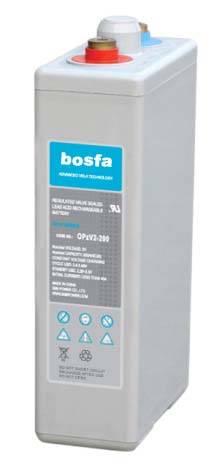 OPzV2-200 solar energy gel batteries 2v 200ah 2v opzv battery 2 volt gel batteries gel battery 2v 20
