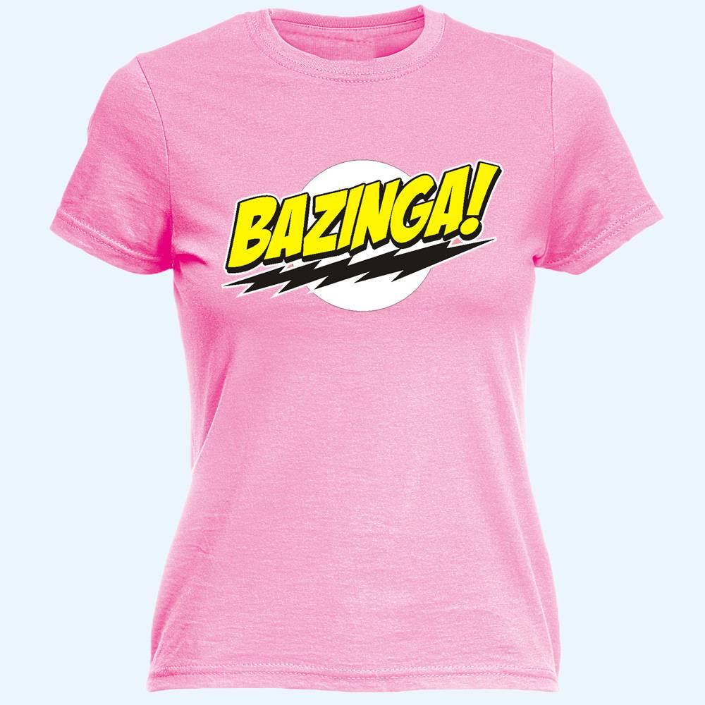 Women's T Shirt O/V Neck All Sizes OEM