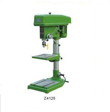 industrial bench drilling  machine Z4125/driller/drilling machinery