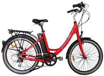 2015 New Product E Bike