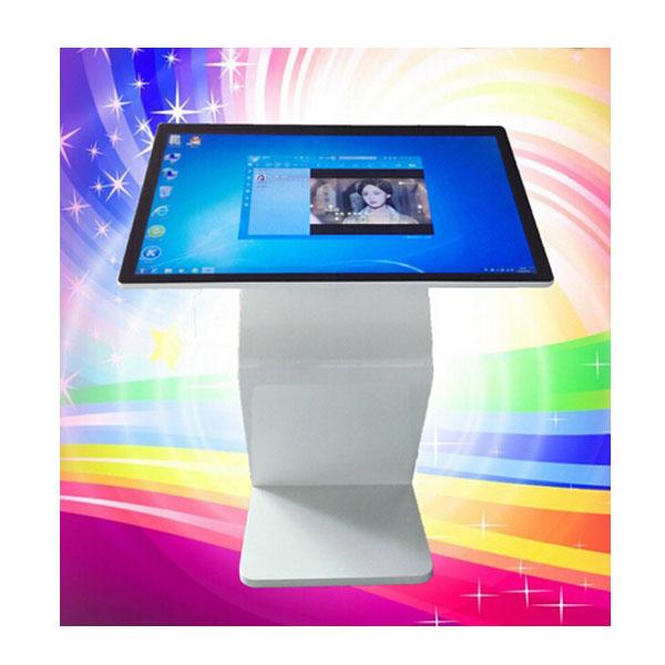 "Touch interactive kiosks 43"""