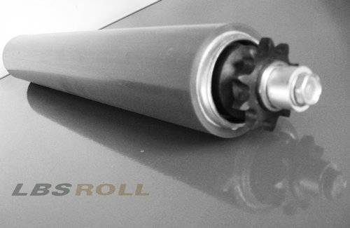 Friction Conveyor Rollers