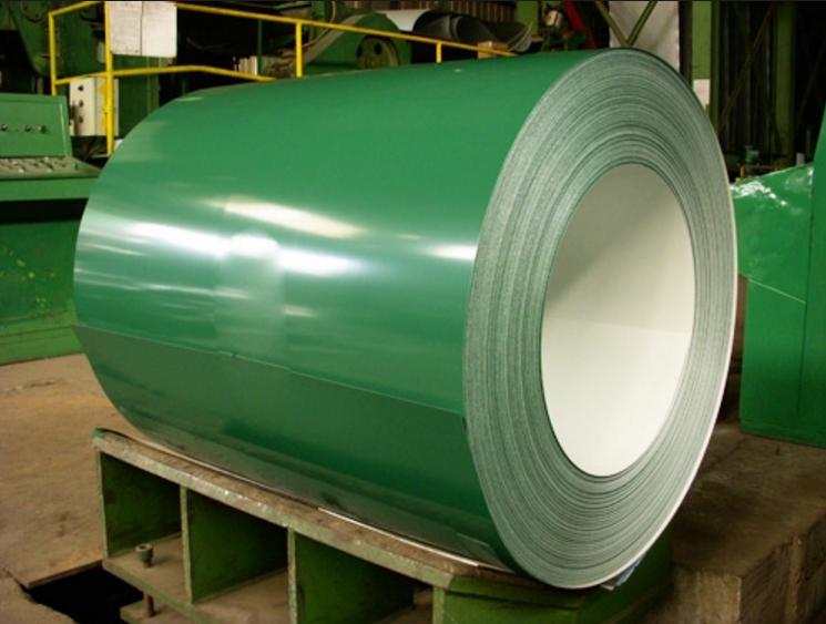 New Building Material PPGI / PPGL / Color Coated /Prepainted Galvanized Steel Coil For Exporting