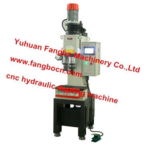 FBY-X-FTC Series CNC Hydraulic Riveting Machine