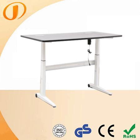 JY-BXYS-2D Sit Stand Desk