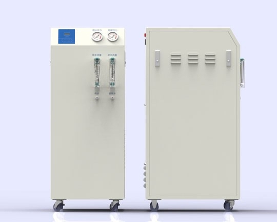 Cheap Water Purification Plant Cost Ultimate Type Lab Water Purification System