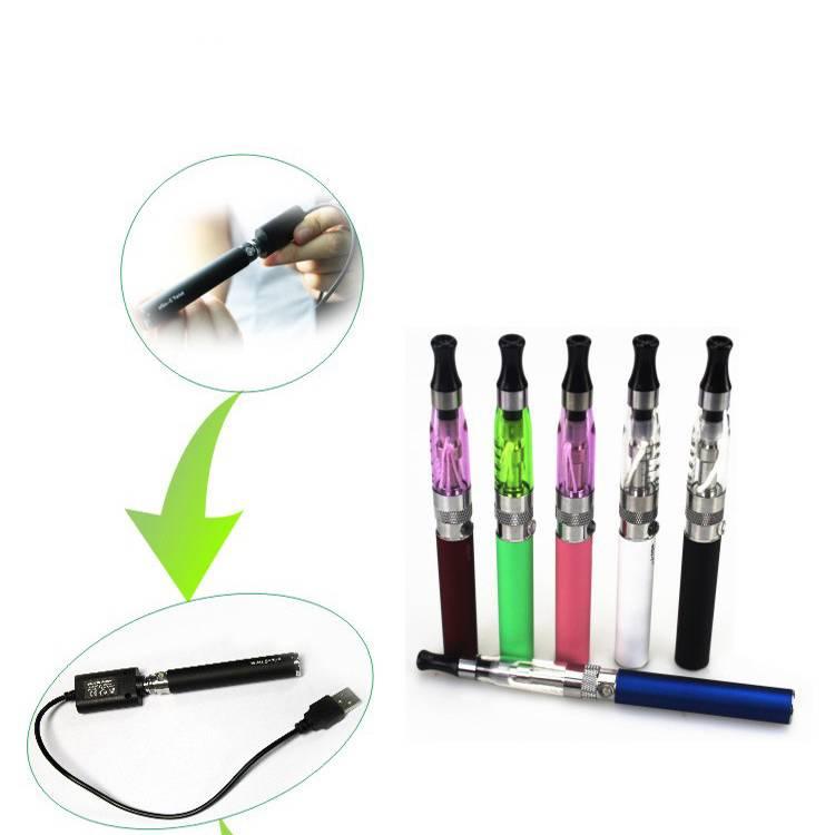 Recycling E-Shisha High Quality E-Cigarette EGO- CE4