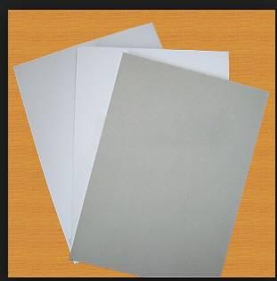 high quality Duplex Board with grey back