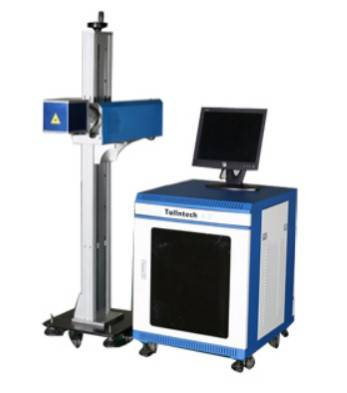 Lowest Price Co2 Laser Marking mahine for Metal Material and non- Metal TN-L60