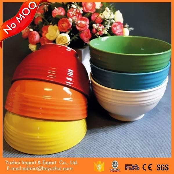 Different size ceramic bowl, alibaba china ceramic bowl wholesale,home daily use stoneware bowl
