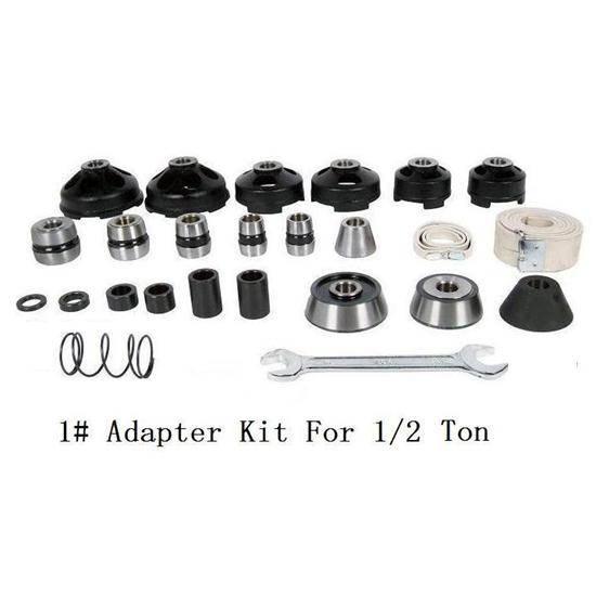 1# adapter